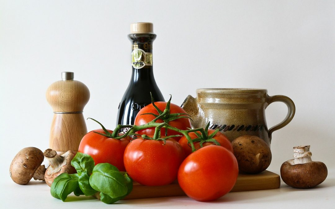 Dieta na niedoczynność tarczycy – najważniejsze składniki odżywcze