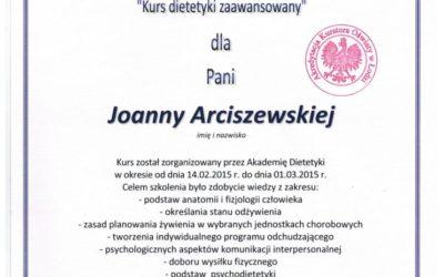 Dietetyk Wrocław Kurs dietetyki